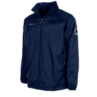 Centro All Weather Jacket Navy XXXL