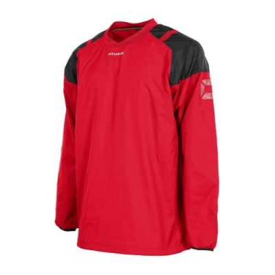 Centro All Weather Top Red XXXL