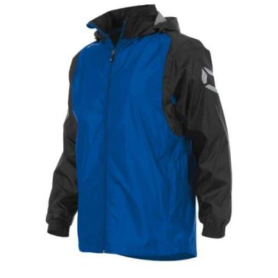 Centro Windbreaker Blue/Black XXXL