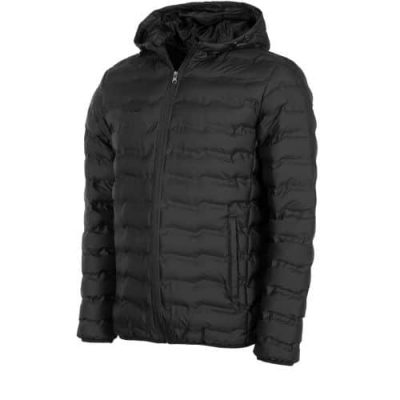 Centro Blizz Puffer Jacket Black XXL