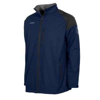 Centro All Season Jacket Navy XXXL