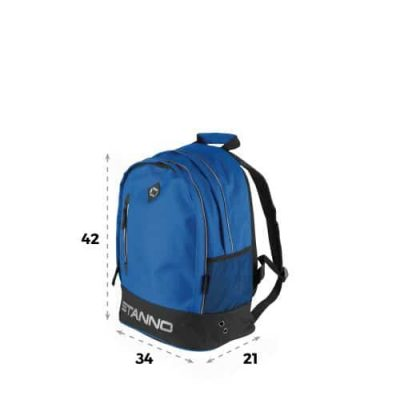 Backpack Blue One size