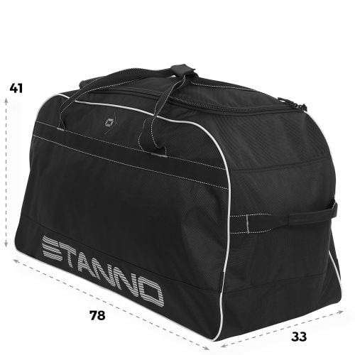 Excellence Team Bag Black One size