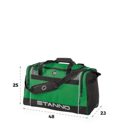 Sevilla Excellence Sports Bag Green One size