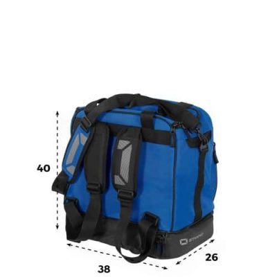 Pro Backpack Prime Blue One size