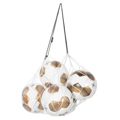 Ball Net max. 5 pcs White One size