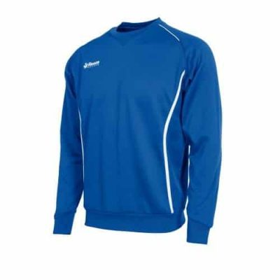 Core TTS Top Round Neck Blue XXL