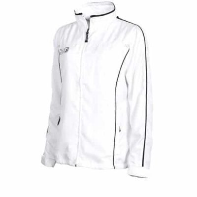 Infinite Tech Jacket Ladies White XXL