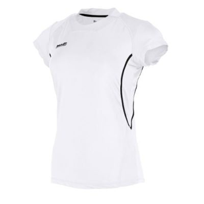 Core Shirt Ladies White XXL