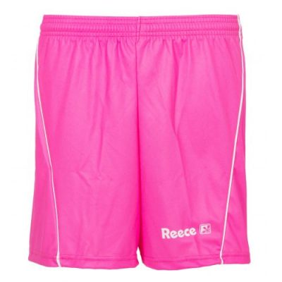 Porter Goalkeeper Shorts Pink XL/XXL