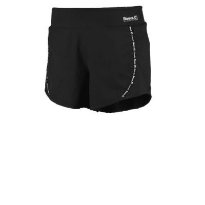 Lauren Short Black XL