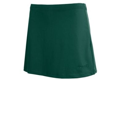 Fundamental Skort Ladies Green XXL