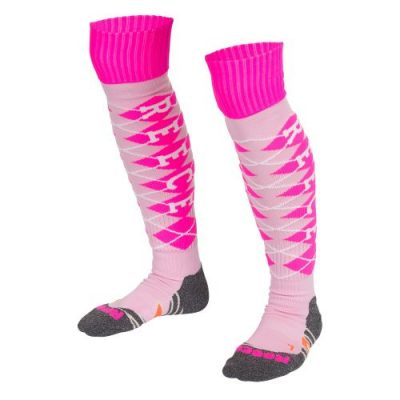 Highfields Socks Pink 41/44