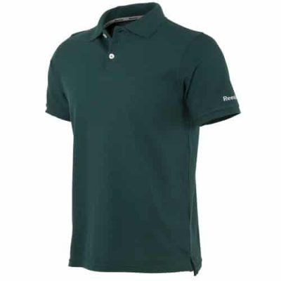 Legend Polo Unisex Green XXXL