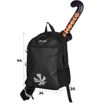 Derby Backpack Black No size