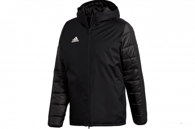 Adidas Jacket 18 Winter Black