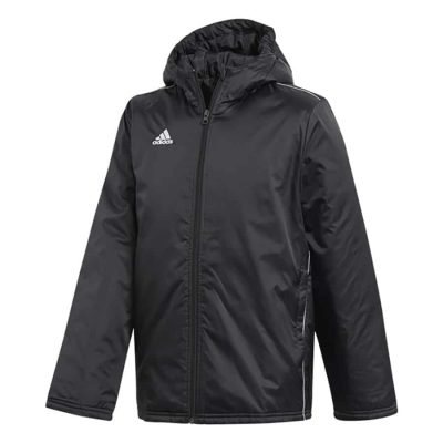 Adidas CORE STD JACKET Black