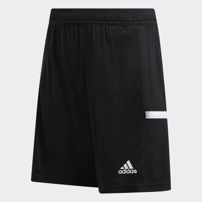 Adidas T19 Knit Short Black