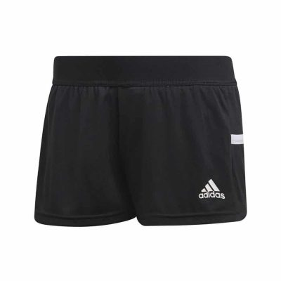 Adidas T19 Run Short Women Black
