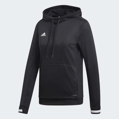 Adidas T19 Hoody Women Black