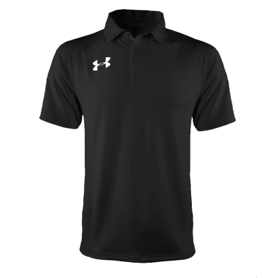 Performance Polo Black 3X Large
