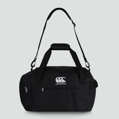 SMALL SPORTSBAG BLACK ONESZ