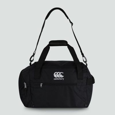 MEDIUM SPORTSBAG BLACK ONESZ