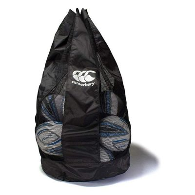 BALL BAG BLACK ONESZ