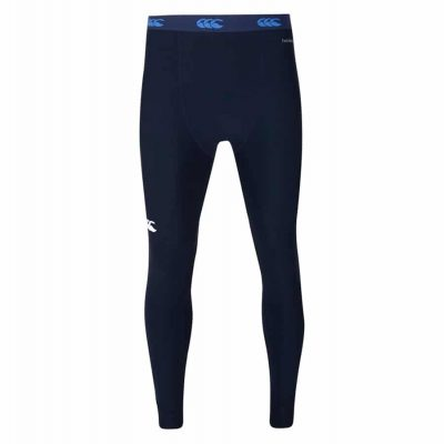 THERMOREG LEGGINGS NAVY XS