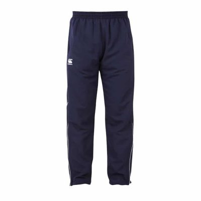 TEAM TRACK PANT NAVY 4XL