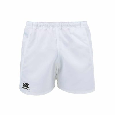 ADVANTAGE RUGBY SHORT WHITE 5XL