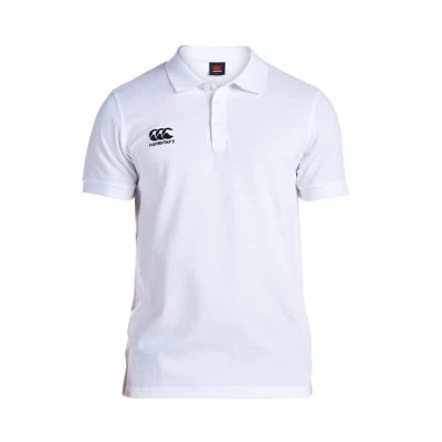WAIMAK POLO SHIRT WHITE 4XL