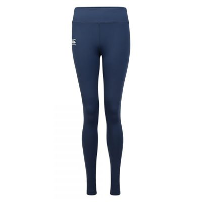 VAPODRI FULL LENGTH TIGHT NAVY 18