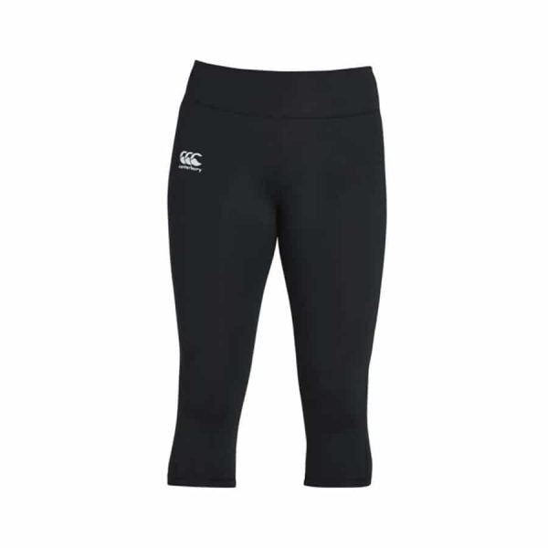 VAPODRI CAPRI TIGHT JETBLACK 18