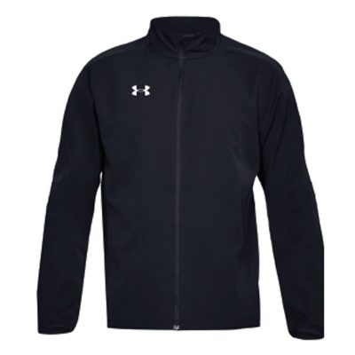 Storm Full Zip Jacket Black 2X Large