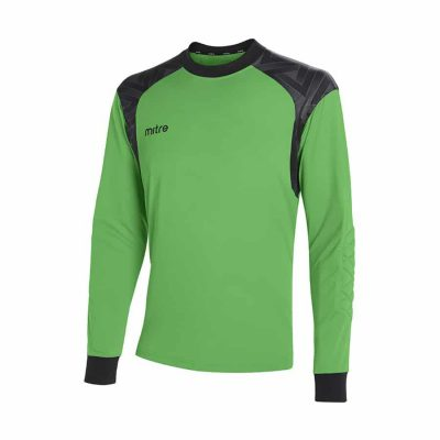 Mitre GUARD GK JERSEY LIME/BLACK