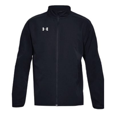 Women's Storm Full Zip Jacket Black 16