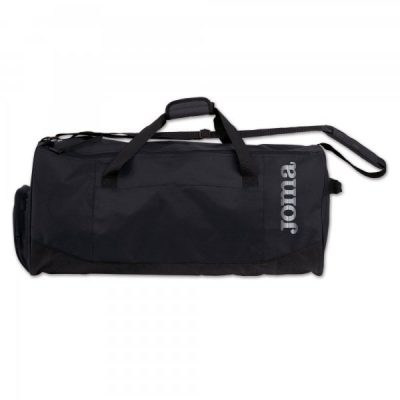 Joma BAG TRAVEL III PACK 5 BLACK