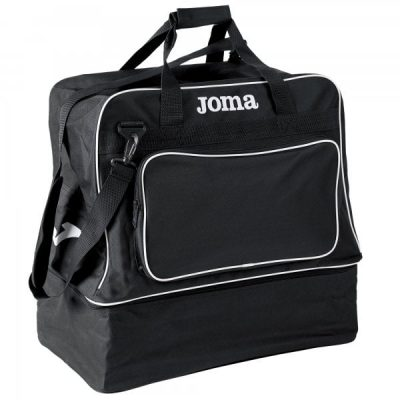 Joma BAG MEDIUM NOVO II PACK 5 BLACK