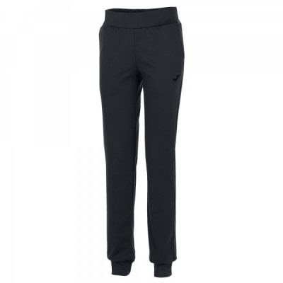 Joma LONG PANT MARE WOMAN BLACK