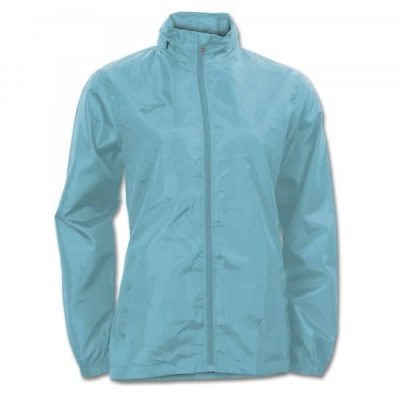 Joma RAINJACKET GALIA WOMAN TURQUOISE