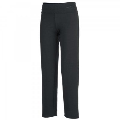 Joma LONG PANTS TARO II WOMAN BLACK