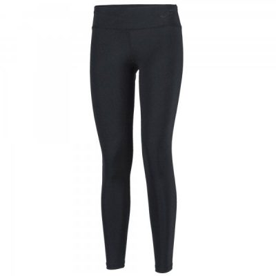Joma DASE II LONG TIGHT WOMAN BLACK