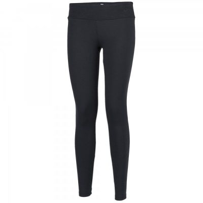 Joma SCULPTURE LONG TIGHT WOMAN BLACK