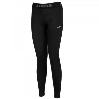 Joma COMPRESSION LONG TIGHT WOMAN BLACK