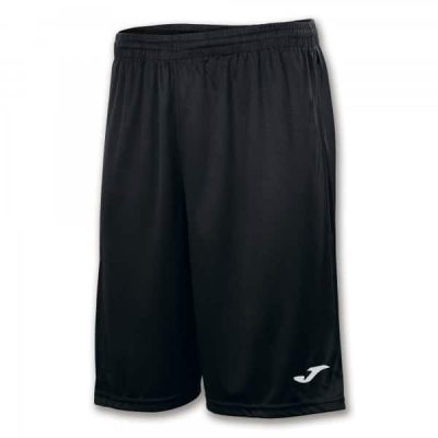 NOBEL LONG SHORT BLACK