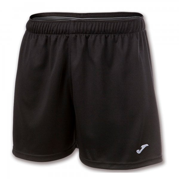 Joma SHORT RUGBY BLACK