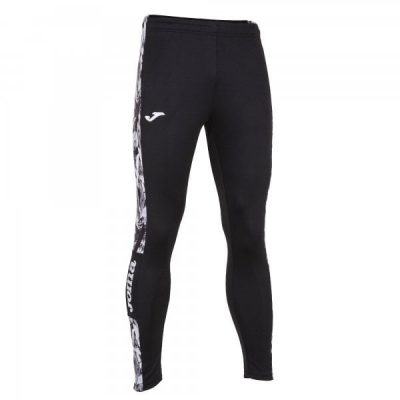 CHAMPIONSHIP VI LONG PANT BLACK-GREY