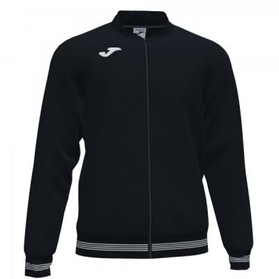 CAMPUS III JACKET BLACK