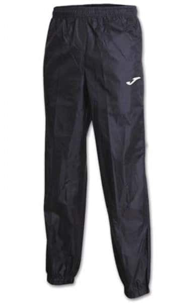 Joma LONG PANT WATERPROOF LEEDS BLACK